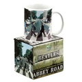 The Beatles Abbey Road Mug