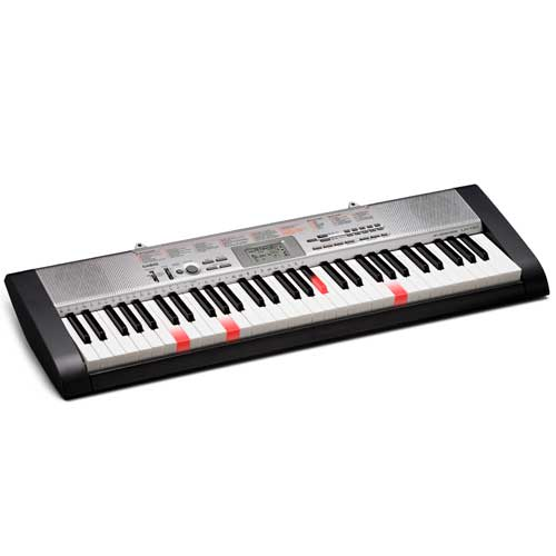 Casio Learning Keyboard